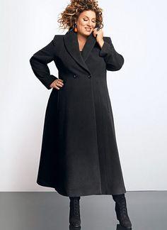 Big Fashion, Unique Fashion, Plus Size Fashion, Casual Day Dresses, Dresses For Work, Plus Size Dresses, Plus Size Outfits, Marianne James, Plus Size Lingerie