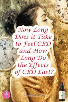 How long before I feel the effects of CBD? How long do CBD's effects last? How much CBD should I take? Get the answers here! 100 Pour Cent, Endocannabinoid System, Cbd Hemp Oil, Oil Benefits, Health Benefits, Health Tips, Fibromyalgia, Ganja, Natural Remedies