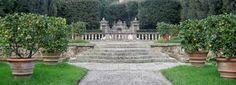 Villa Reale di Marlia, Lucca, Toscana