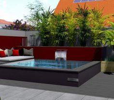 Spécialiste de l'aménagement d'un jardin zen à Montauban Zen, Mansions, House Styles, Design, Home Decor, Gardens, Garden Landscaping, Decoration Home, Manor Houses