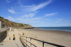 Best Beaches In Folkestone Tourist Information | Sunny Sands Folkestone - Kent