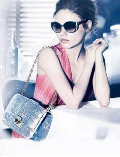 Mila Kunis para Christian Dior