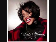 """Vickie Winans is back on the scene with the blazing gospel song """"How I Got Over."""" Get information on your favorite gospel music artists at http://www.facebook.com/1800Gospel."""