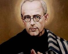 San Maximiliano Ma. Kolbe