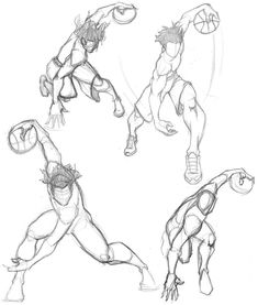 Here are just some sketches ive been doing to get a more realiatic feel for art…