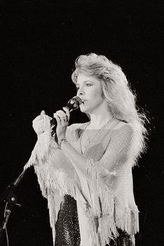 All Things Stevie Nicks & Fleetwood Mac
