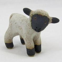 Lamb. Animal Friends