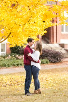 """Cheers to the future Mr. and Mrs. Scherger!! Megan said """"Yes"""" to Jack's engagement proposal over the Thanksgiving holiday! Check out her stunning Tacori engagement ring! 