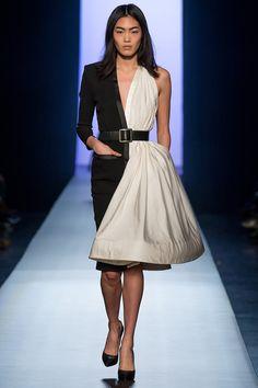 Jean Paul Gaultier Spring 2015 Couture Runway – Vogue