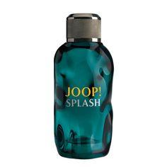 Joop! Splash Eau de Toilette Joop - Perfume Masculino - Época Cosméticos