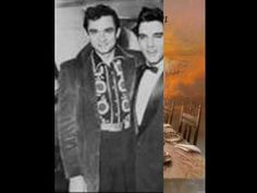 """Johnny Cash and June Carter - """"Jackson"""" (this is one of many of his songs I love."""