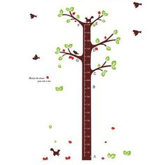 Removable Dream Tree Wall Sticker Child Height Decor Sticker //Price: $17.78 & FREE Shipping //     #wallstickerforbedroom #wallstickerforlivingroom #wallstickerforkids #wallstickerforkitchen #3Dwallsticker #removeablewallsticker #treewallsticker ##3wallstickers#3dbutterflywallstickers #3dmirrorwallstickers #3dwallsticker #3dwallstickermalaysia #3dwallstickers #3dwallstickersamazon #3dwallstickersaustralia #3dwallstickersbeach #3dwallstickersebay #3dwallstickerspakistan…