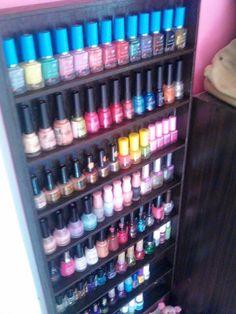 Nail Stuff Polish Collection My Nails Style Me