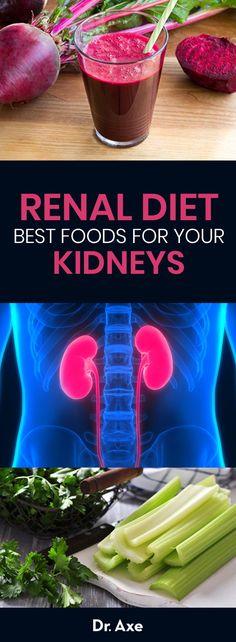 Renal Diet Foods List and Eating Plan--Dr. Axe The renal diet (kidney disease diet) is intended to help prevent complications in people with chronic kidney disease or kidney failure. Here are the best foods to eat. Diet And Nutrition, Health Diet, Nutrition Store, Renal Diet Food List, Dialysis Diet, Ketogenic Diet, Kidney Cleanse, Cleanse Detox, Healthy Cleanse