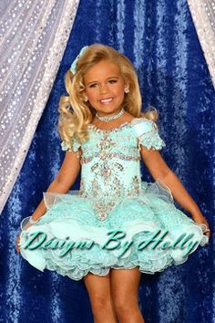 0a80f657f477 389 Best Baby   Children s Pageant Dresses images