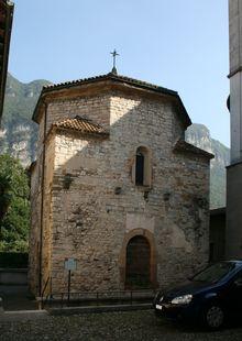 Battistero San Giovanni, Riva San Vitale Early Christian, Medieval Art, Switzerland, Europe, San, Building, Travel, Art, Viajes