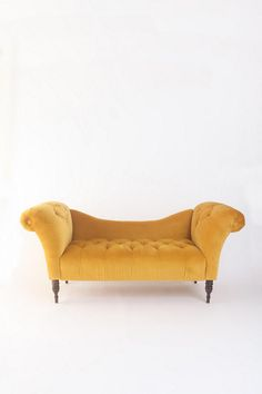 Love this fainting sofa from Urban Outfitters