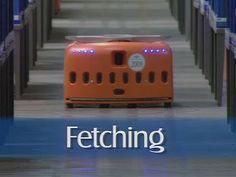 Los alucinantes robots que ha comprado Amazon en acción  http://www.xataka.com/p/89593