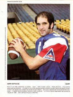 Montreal Alouettes, Canadian Football League, Grey Cup, Football Icon, Rough Riders, Sports Figures, Toronto, Athlete, Legends