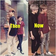 What puberty did to Bambam. :P <------- totally! Is that also Mark with him? Too cute! XD <------ Ikr puberty hit Bambam so hard! and Mark grew so much too!<----pUbErTy Is AmAzInG bLeSs ThIs Youngjae, Got7 Bambam, Mark Bambam, Got7 Meme, Got7 Funny, Btob, Jinyoung, Jaebum, Vixx