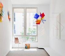 Espacio de la Galería Cayón en Casa Decor 2013
