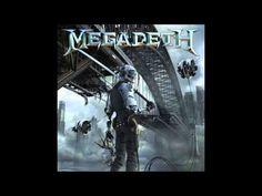 Megadeth – Poisonou Shadows do Dystopia