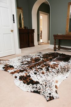 0303403070c7 21 Best Cowhide Accessories images
