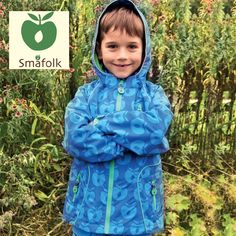 Smafolk kid's clothes from Denmark - available at Lillahopp online shop