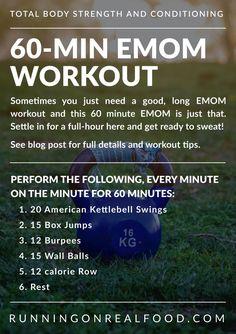 Amrap Workout, Workout Exercises, Workout Plans, Tabata, Crossfit Endurance, Crossfit Workouts At Home, Killer Workouts, I Work Out, Workout Programs