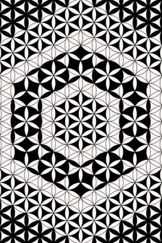 Buy unique print-on-demand products from independent artists worldwide or sell your own designs at the drop of an image! Dot Patterns, Geometric Patterns, Geometric Designs, All Seeing Eye Tattoo, Flower Of Life Tattoo, Geometric Mandala Tattoo, Cloud Drawing, Life Tattoos, Online Printing