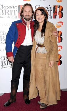 Les Miserables. Samantha Barks and the Incredible Alfie Boe - 25th Anniversary Concert