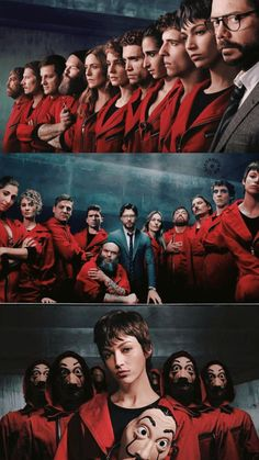 La Casa de Papel , The paper house! Films Netflix, Shows On Netflix, Movies Showing, Movies And Tv Shows, Series Movies, Tv Series, Wallpaper Bonitos, Great Backgrounds, Movie Wallpapers