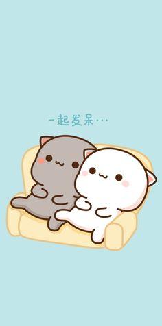 Cute Cartoon Images, Cute Cartoon Wallpapers, Cartoon Pics, Cute Bear Drawings, Cute Cartoon Drawings, Cute Love Pictures, Cute Love Gif, Kawaii Wallpaper, Wallpaper Iphone Cute
