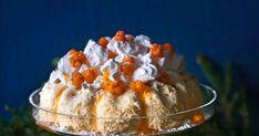 Marenki-lakkajäädyke valmistuu helposti kakkuvuoassa. Marengin koristeluun voit tehdä itse tai ostaa valmiina.