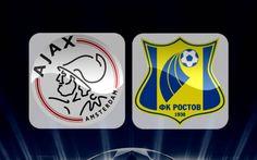 Prediksi Ajax vs Rostov 17 Agustus 2016 - http://warkopbola.com/berita-sepakbola/prediksi-ajax-vs-rostov-17-agustus-2016/