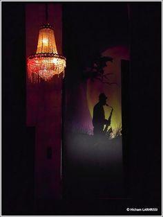 Tangier By Hicham Larhrissi