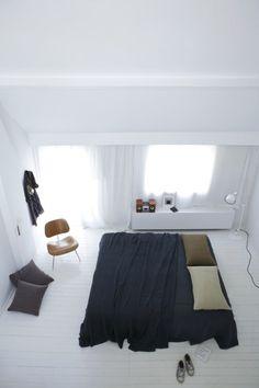 minimalist bedroom 2