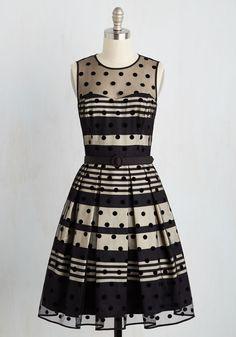 On the Fame Wavelength Dress