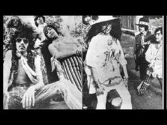 Aguaturbia ~ '' Blues On The Westside '' ( Psych Blues , Chile , 1970 )
