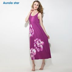 11462aecbe1 Aliexpress.com   Buy Maternity Dress Pajamas For Pregnant Women Dresses  Pregnancy Clothes Sleeveless Elegant Straight Floral Summer Solid Baby  shower from ...