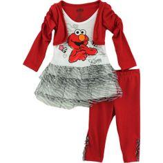 Sesame Street Elmo