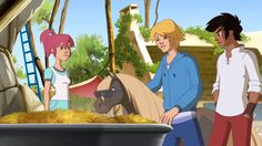 Le Ranch, Fair Grounds, Fun, Hilarious