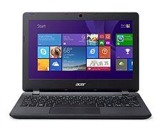 Acer Aspire E 11 ES1-111M-C40S 11.6-Inch Laptop (Diamond Black) Acer http://smile.amazon.com/dp/B00MNOPS1C/ref=cm_sw_r_pi_dp_LHvAub0YJHW1X