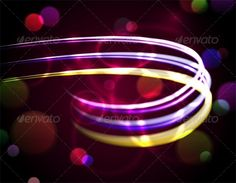 Abstract Background with Blurred Neon Lights #GraphicRiver Vector illustration of Abstract Background with Blurred Neon Lights. EPS10 opacity. Editable EPS, Render in JPG format and layered PSD Created: 26March13 GraphicsFilesIncluded: PhotoshopPSD #JPGImage #VectorEPS Layered: Yes MinimumAdobeCSVersion: CS Tags: abstract #backdrop #background #beam #blurred #bokeh #connection #data #effect #energy #filament #flash #flow #fluorescence #futuristic #glowing #impulse #information #light #line…