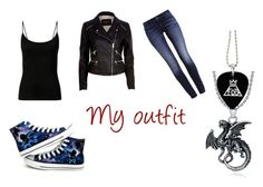 """""""My outfit"""" by jof127 on Polyvore"""