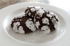 #chocolate pixie #cookies