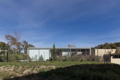 Gallery of House in Palihue / Bernardo Rosello - 6