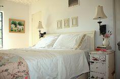 cute and cozy bedroom