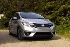 When you own a Honda Fit, you'll always be moving onward and upward.