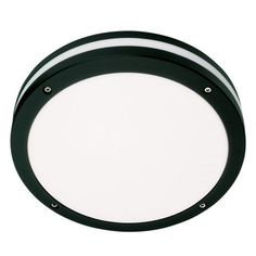 SG LED verlichting Discos E27zwart rond  624829